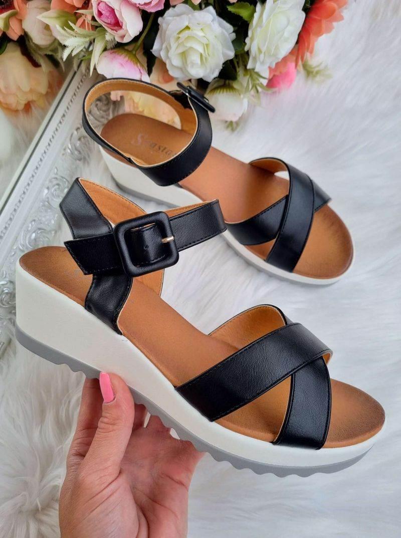 sieviešu apavi, apavi sievietēm, sandales uz platformas, platformas apavi, vasaras sandales, sievietēm apavi internetā,