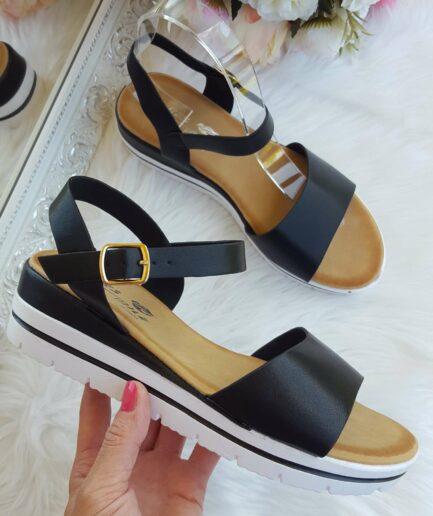 sandales uz platformas, vasaras apavi sievietēm, sieviešu vasaras apavi, platformas sandales, basenes uz platformas,