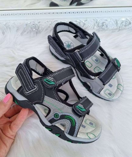 zēnu sandales, apavi bērniem, apavi zēniem, bērnu apavi internetā, sandales bērniem,