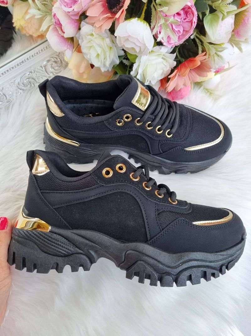 melnas botas ar biezu zoli, sieviešu botes melnā krāsā, brīvā laika apavi - botes, ielas apavi,