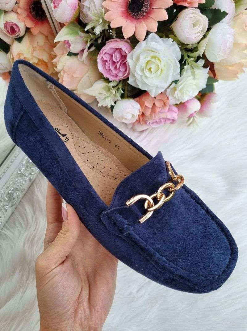 mokasīni lielie izmēri, lielāka izmēra apavi sievietēm, apavi sievietēm 41-42-43-44, apavi 40+ sievietēm, tumši zili mokasīni,