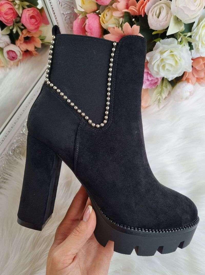 sieviešu puszābaki uz papēža, sieviešu apavi ar papēdi, rudens pavasara zābaki, apavi sievietēm internetā, apavi interneta veikals, liliapavi e-veikals,