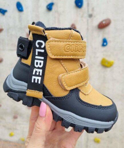 zēnu ziemas zābaki, clibee bērnu apavi, zēnu ziemas apavi, liliapavi interneta veikals bērnu apavi, apavi bērniem internetā,