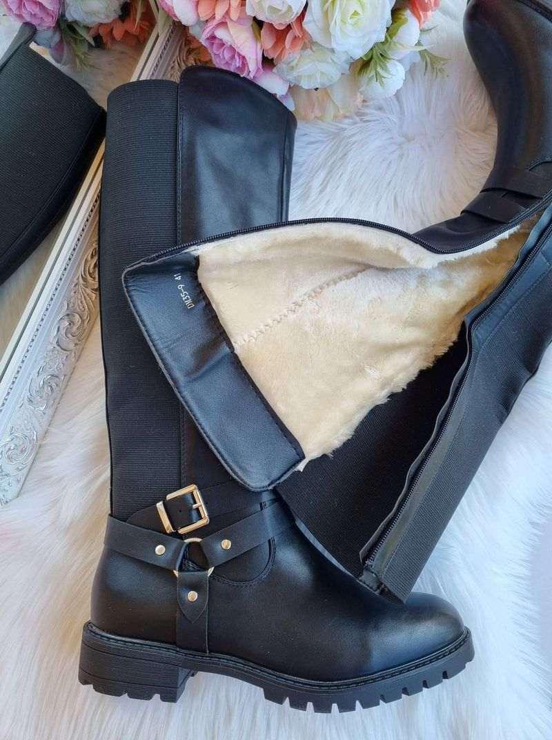 garie zābaki lielie izmēri, garie zābaki ar gumiju, garie zābaki ar platu stulmu, garie zābaki sievietēm, garie zābaki nopirkt, apavi liliapavi,